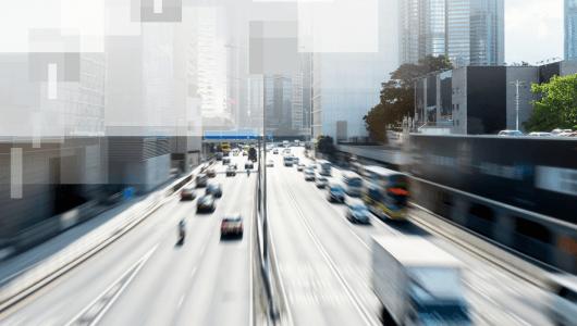 Two Collumn - Traffic