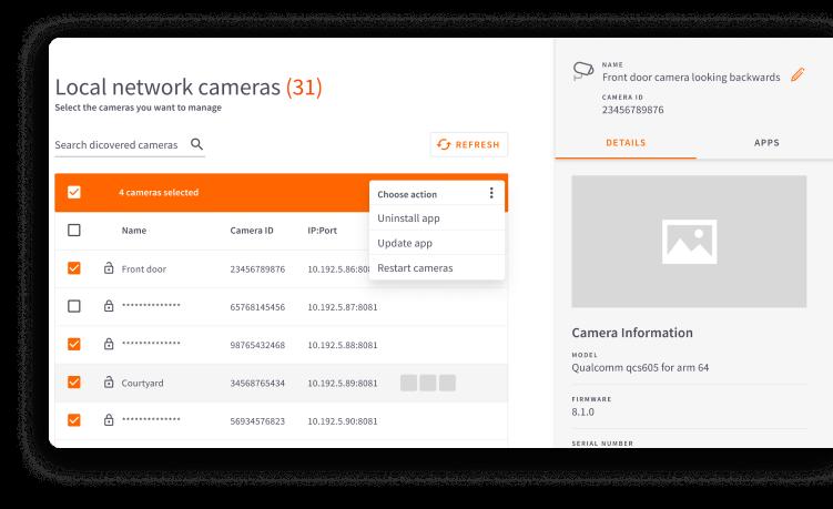 Local Network Camera (2)