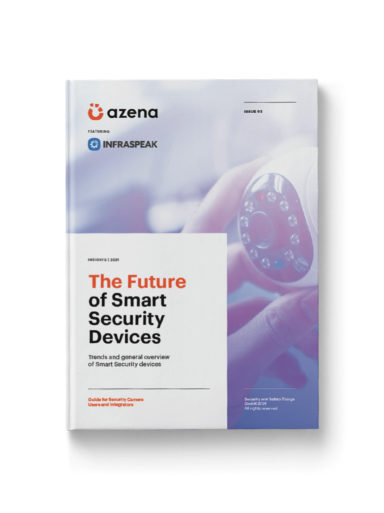 Whitepaper the Future of Smart Security