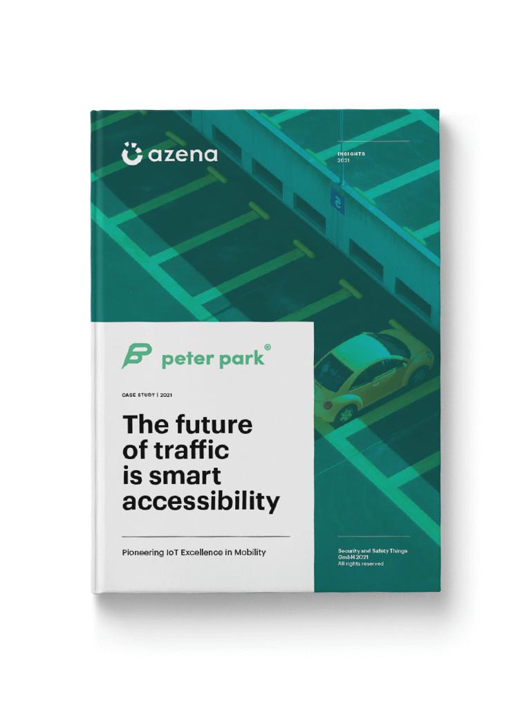 Peter Park Case Study