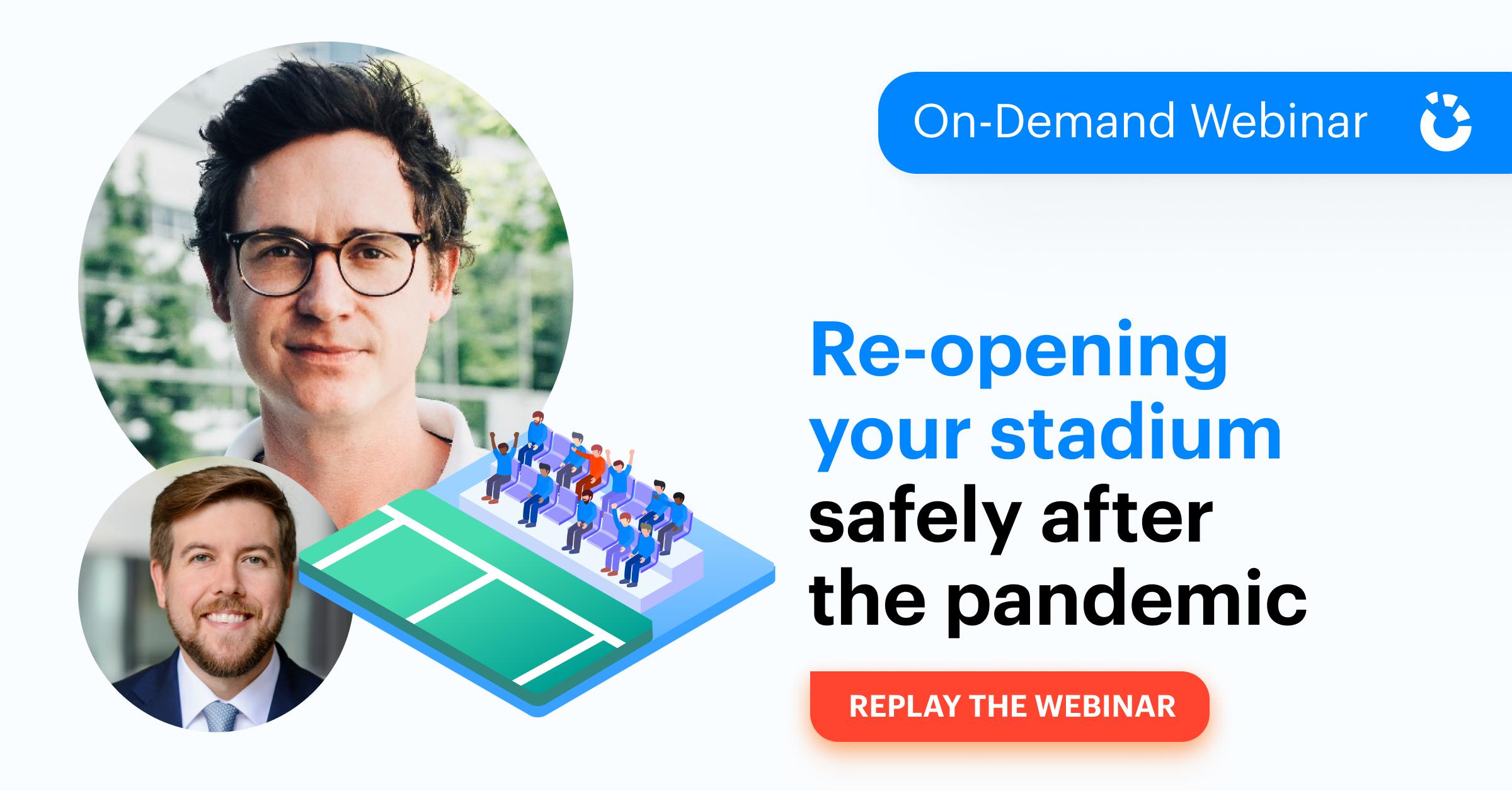 Stadium Webinar - On-Demand