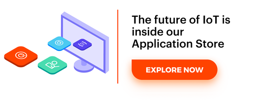 Visit Application Store