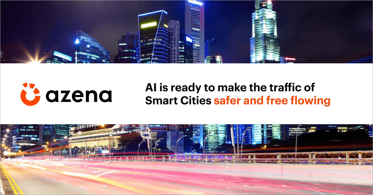 Smart Cities Azena