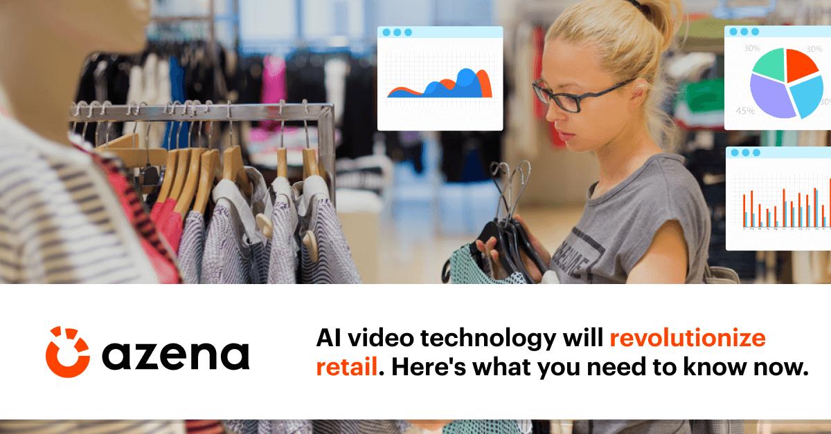 AI in retail Azena