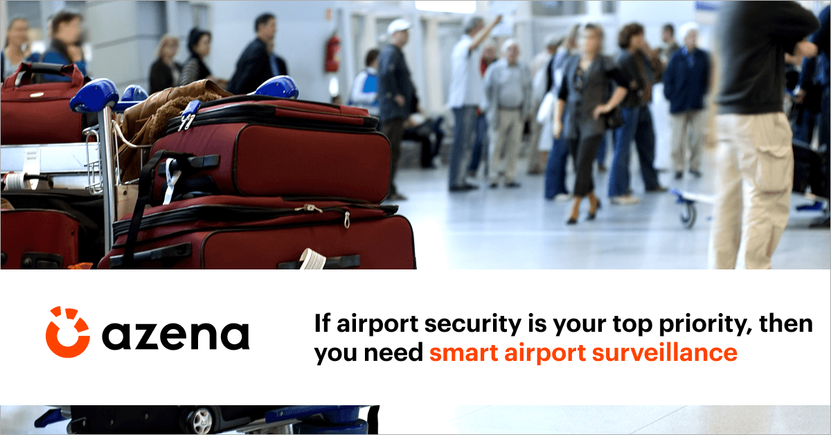 airport security Azena