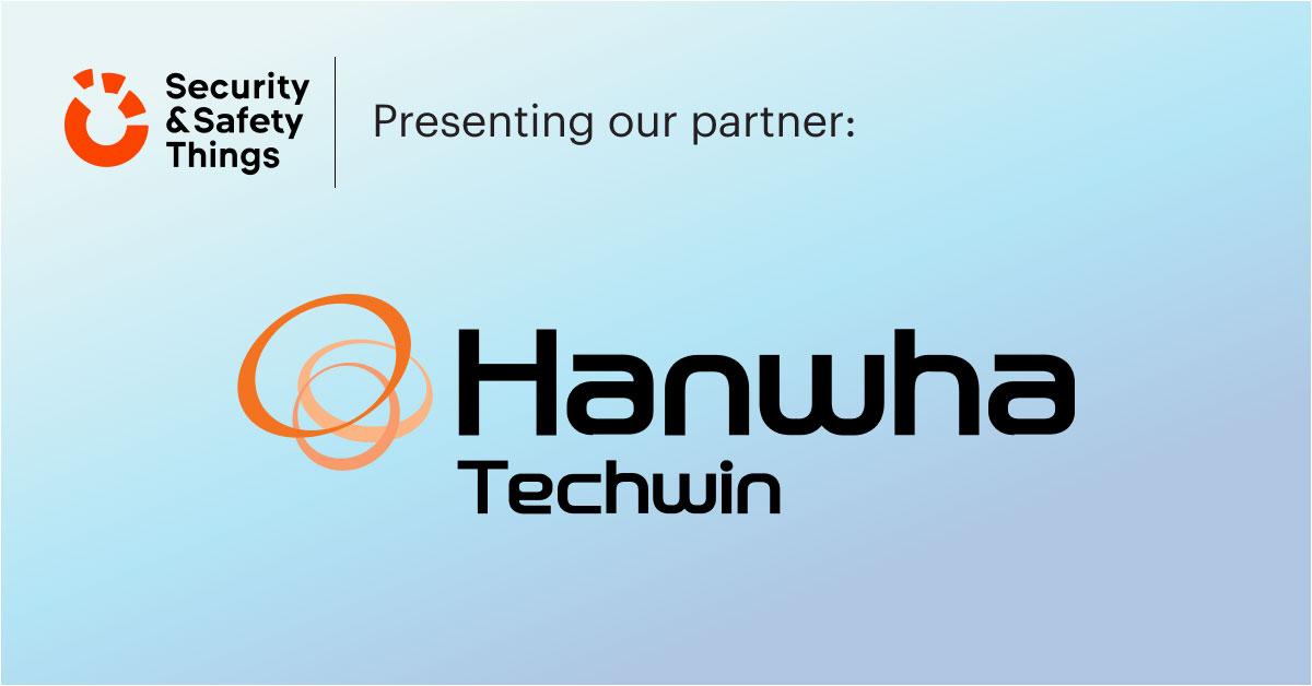 hanwha_techwin_cameras