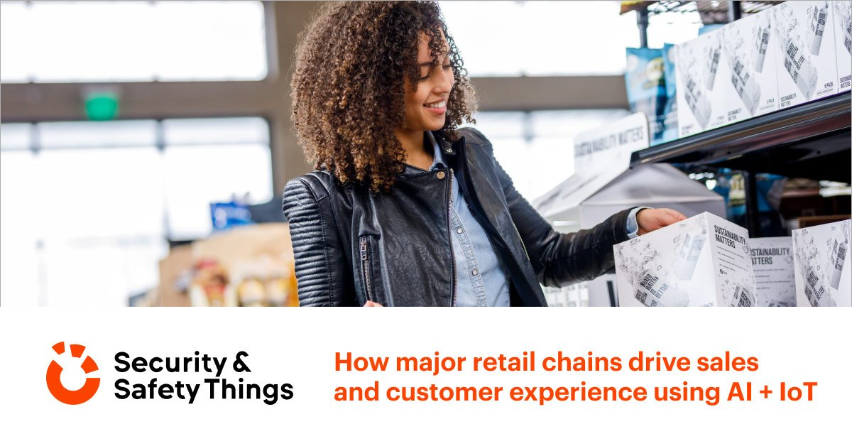 how to drive sales with ai and iot