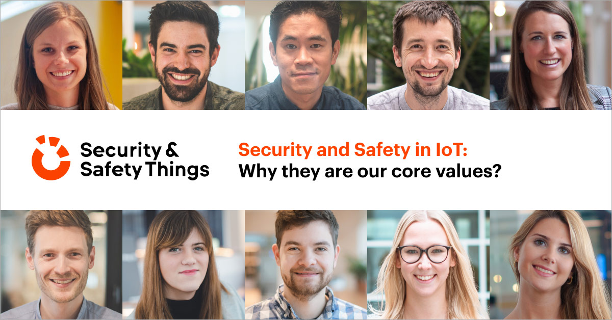 security-and-safety-core-values