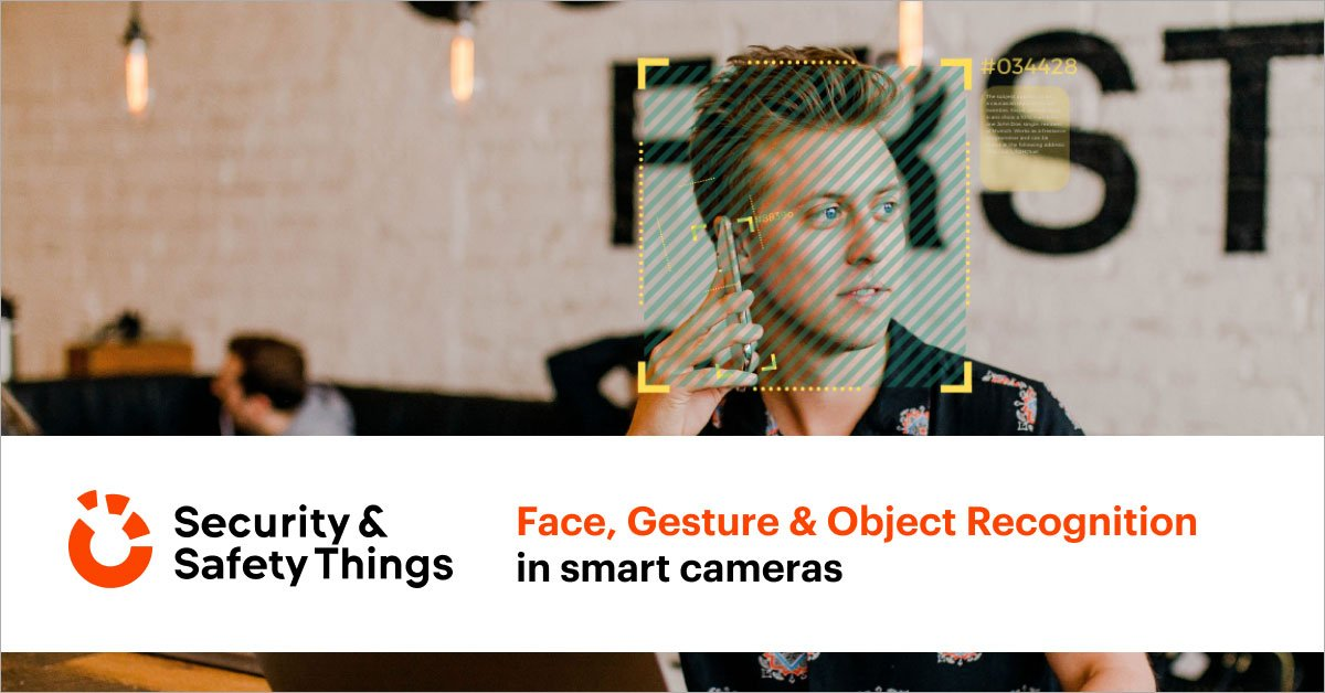 face-gesture-object-recognition