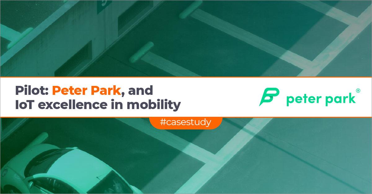 Peter Park Mobility case study